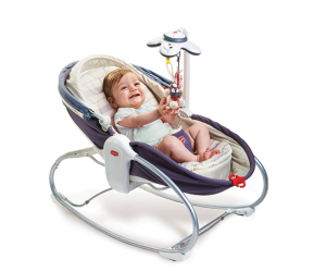 Balancelle Tiny Love Rocker Napper