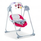 Avis balancelle Chicco Polly Swing