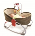 Avis Tiny Love Rocker Napper Transat & Balancelle